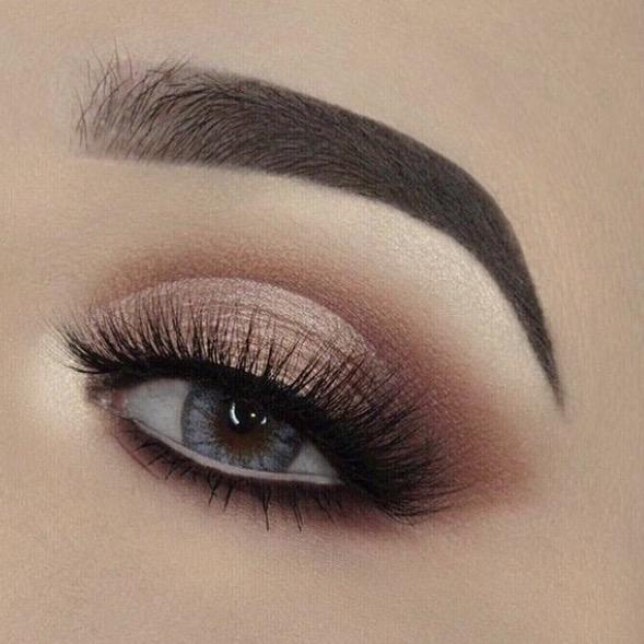 Beauté des sourcils