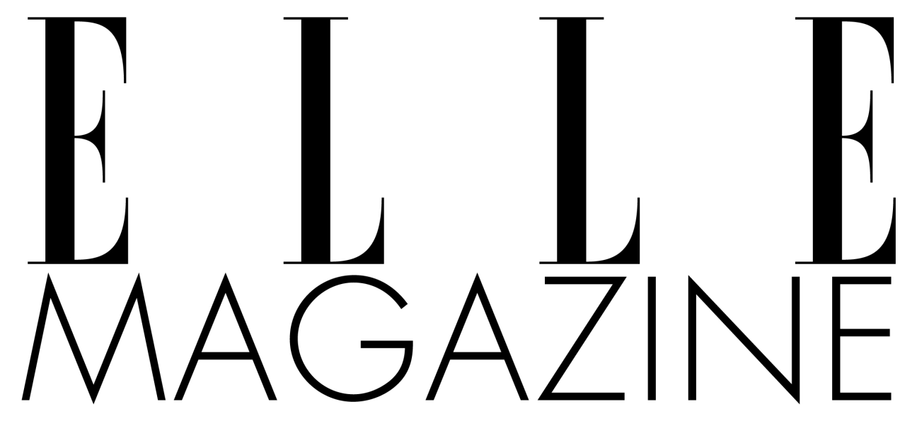 Reines des ongles dans ELLE magazine