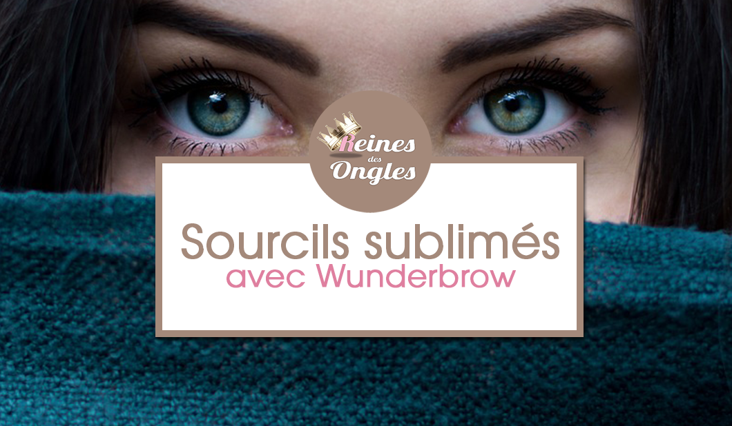 sourcils wunderbrow