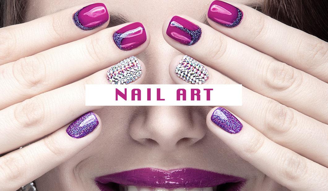 Décorez vos ongles avec le Nail Art